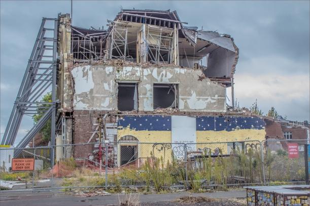 abandoned 2