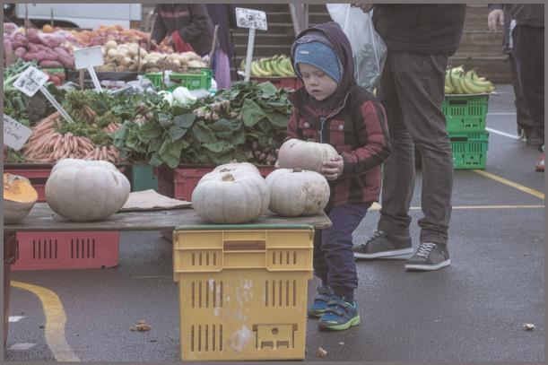 jville market