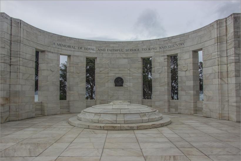 massey memorial
