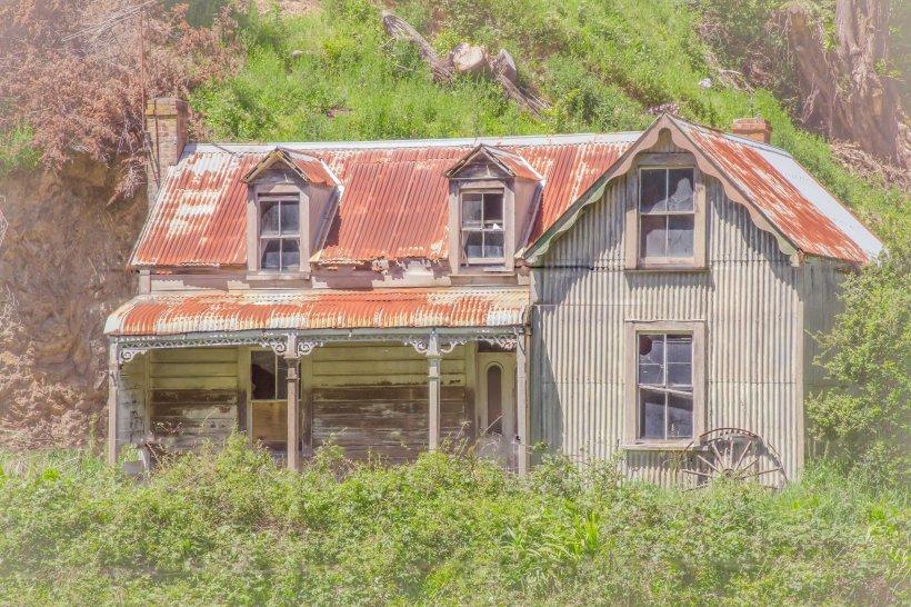 nott house