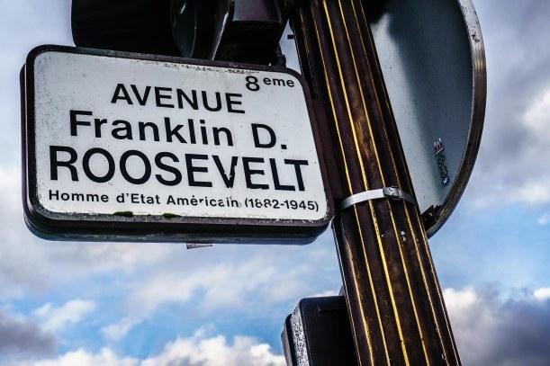 FDR Avenue