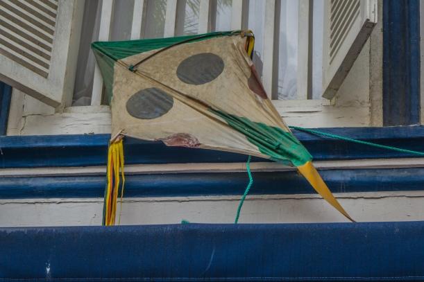 oddball kite