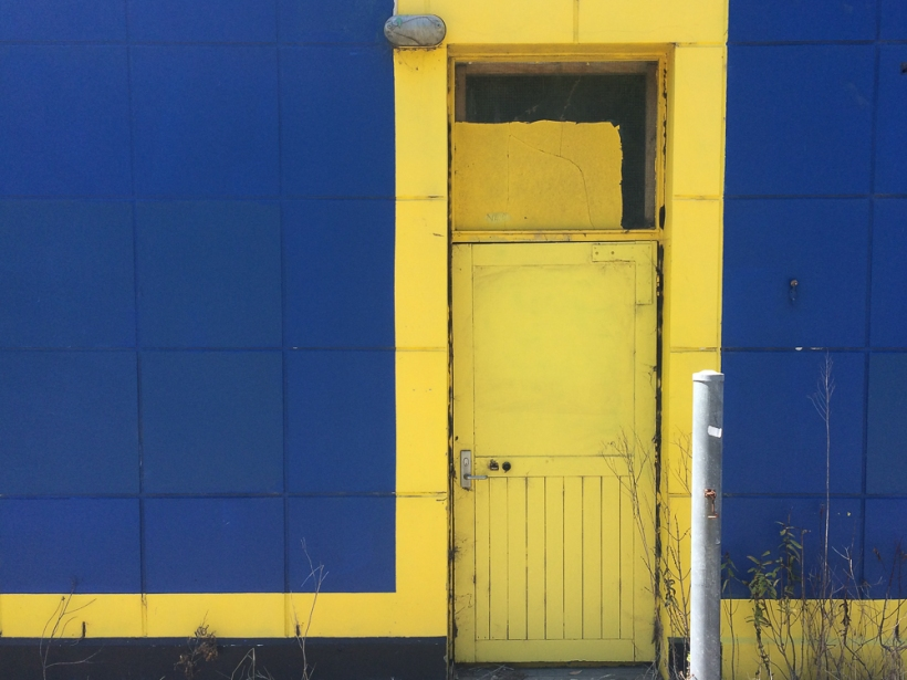 thursday door