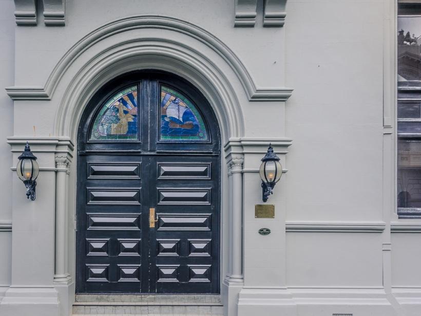 door 29 February