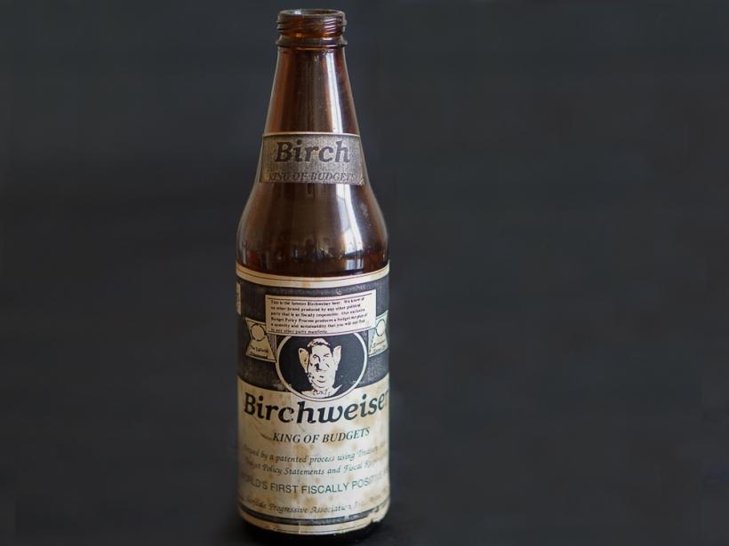 birchweiser