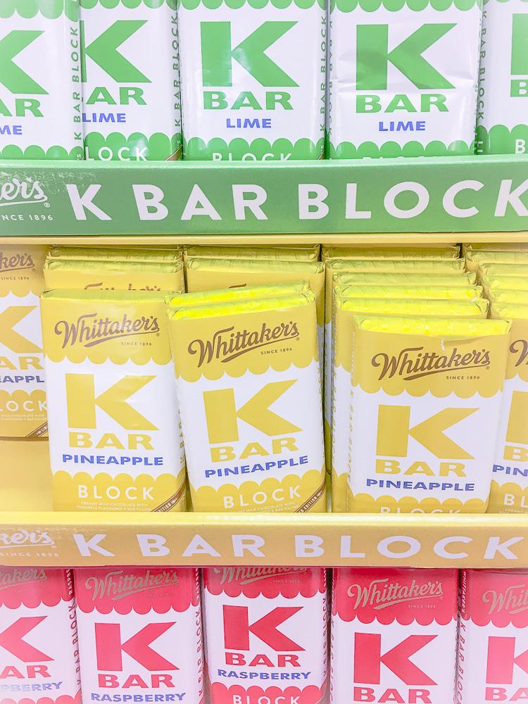 k-bar